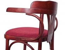 Венский деревянный стул Роза | фото 5 из 5