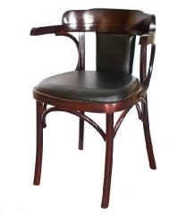 Венский деревянный стул Роза | фото 3 из 5