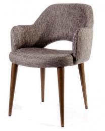 Мягкие кресла для ресторана, бара и кафе | фото 4 из 6