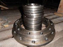 Фланцы стальные | фото 2 из 3