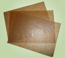 Бумага для упаковки металлоизделий