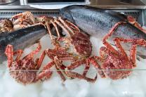 Дальневосточные морепродукты