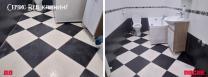 Безукоризненная чистота после строительных работ