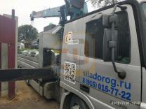 Услуги грузового эвакуатора манипулятора | фото 3 из 4