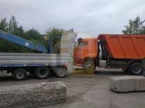 Услуги грузового эвакуатора манипулятора | фото 4 из 4