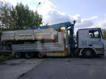 Услуги грузового эвакуатора манипулятора | фото 2 из 4