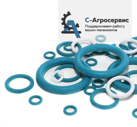 ГОСТ 9833 кольца резиновые уплотнительные круглого сечения. | фото 1 из 1