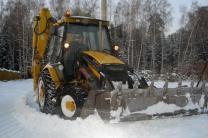 Уборка и вывоз снега с утилизацией в СПБ и ЛО | фото 3 из 4