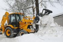 Уборка и вывоз снега с утилизацией в СПБ и ЛО | фото 4 из 4