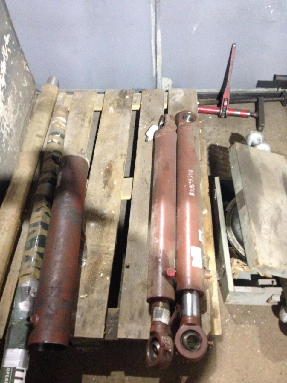 Услуги гидравлики ( диагностика , установка и ремонт ) | фото 1 из 5