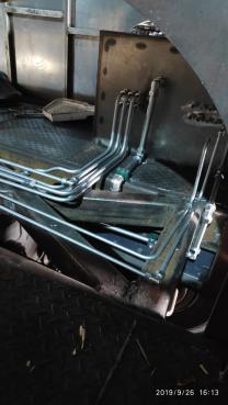 Услуги гидравлики ( диагностика , установка и ремонт ) | фото 4 из 5