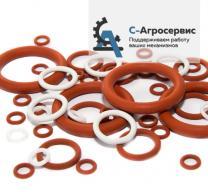 кольцо резиновое 100 мм.