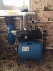 Монтаж системы водоснабжения, канализации и климатического оборудования. | фото 3 из 6