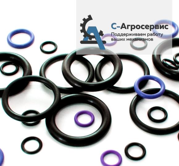 кольца уплотнительные резиновые для гидравлических устройств. | фото 1 из 1