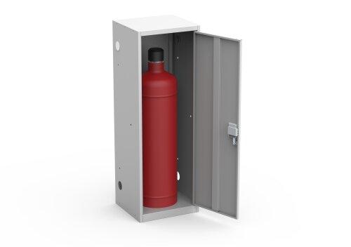 Шкаф для газовых баллонов   фото 1 из 2