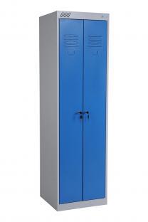 Шкаф металлический для одежды | фото 3 из 3