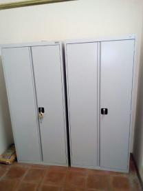 Шкаф металлический архивный | фото 4 из 4