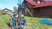 Бурение скважин в Крымске. бурение скважин в Крымском районе под ключ