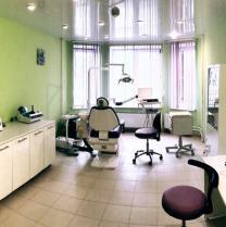 Вакансия «Стоматолог-универсал» в Щербинке