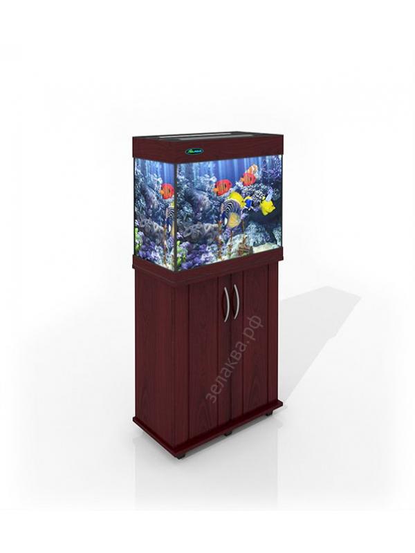 ZelAqua магазин аквариумов и террариумов в Москве | фото 1 из 1