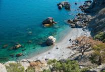 Бюджетный отдых в Крыму , ЮБК от 350 рублей