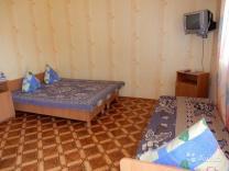 Бюджетный отдых в Крыму , ЮБК от 350 рублей | фото 3 из 5