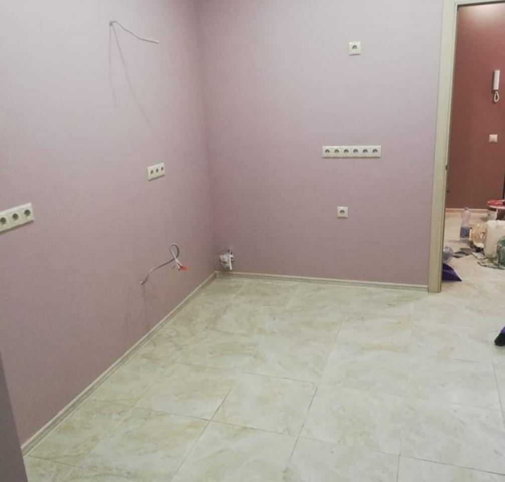 Ремонт квартир под ключ: сантехник, электрик, плиточник  | фото 1 из 6