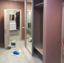 Ремонт квартир под ключ: сантехник, электрик, плиточник  | фото 5 из 6