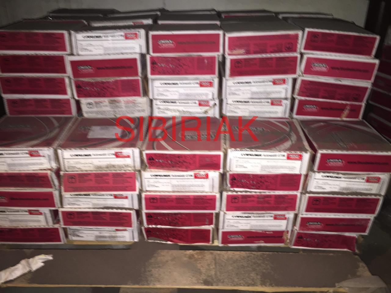 Купим Электроды ОК-46, ЦЛ_39, ТМЛ-3У, ЛБ-52У | фото 1 из 1