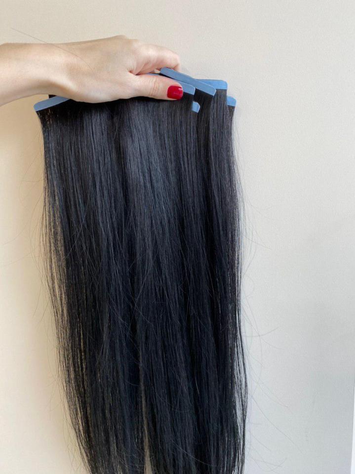 Биоленты наращивание волос | фото 1 из 3