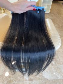 Биоленты наращивание волос | фото 2 из 3