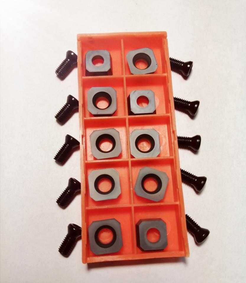 Сменные пластины | фото 1 из 1