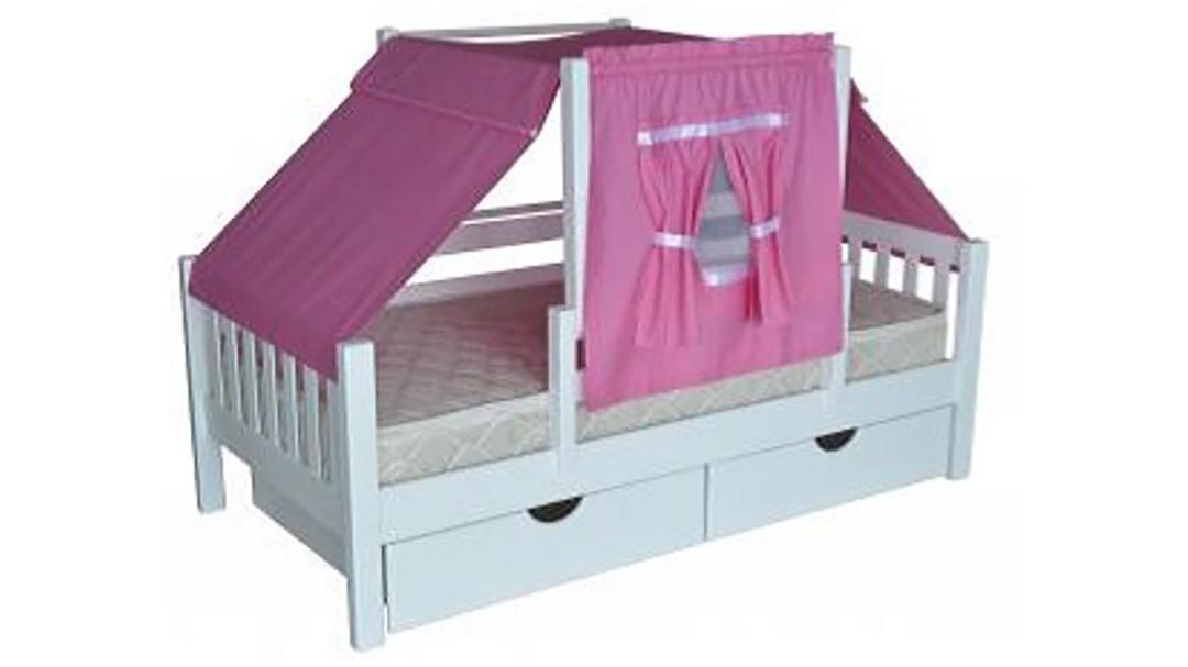 Кровать Лагуна | фото 1 из 4