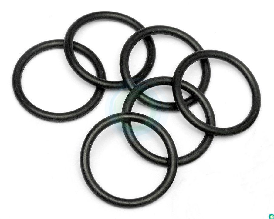 кольцо уплотнительное резиновое гост 9833. | фото 1 из 1