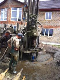 Бурение скважин в Абинске. бурение скважин на воду в Абинском районе