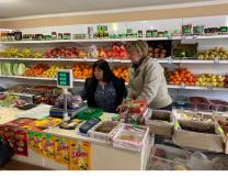 Продается магазин овощи-фрукты в г. Сальск  | фото 5 из 6