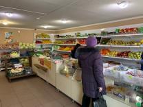 Продается магазин овощи-фрукты в г. Сальск  | фото 6 из 6