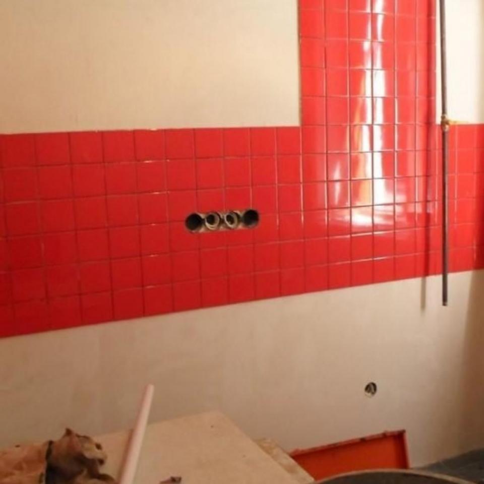 Выполняем ремонт в Красногорске любой сложности. | фото 1 из 1