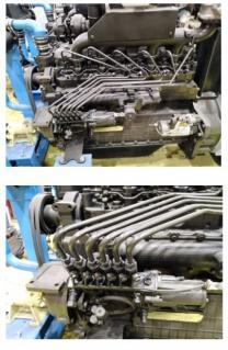 Производим под заказ трубки высокого давления для двигателей 6ч 18/22, 6ч12/14 | фото 2 из 2