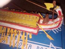 Модель корабля   фото 5 из 5