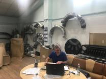Фендера, ветровики, дефлектор, решетка радиатора, накладки бампер | фото 5 из 5