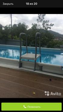 Продам дом с мебелью и бассейном | фото 4 из 6