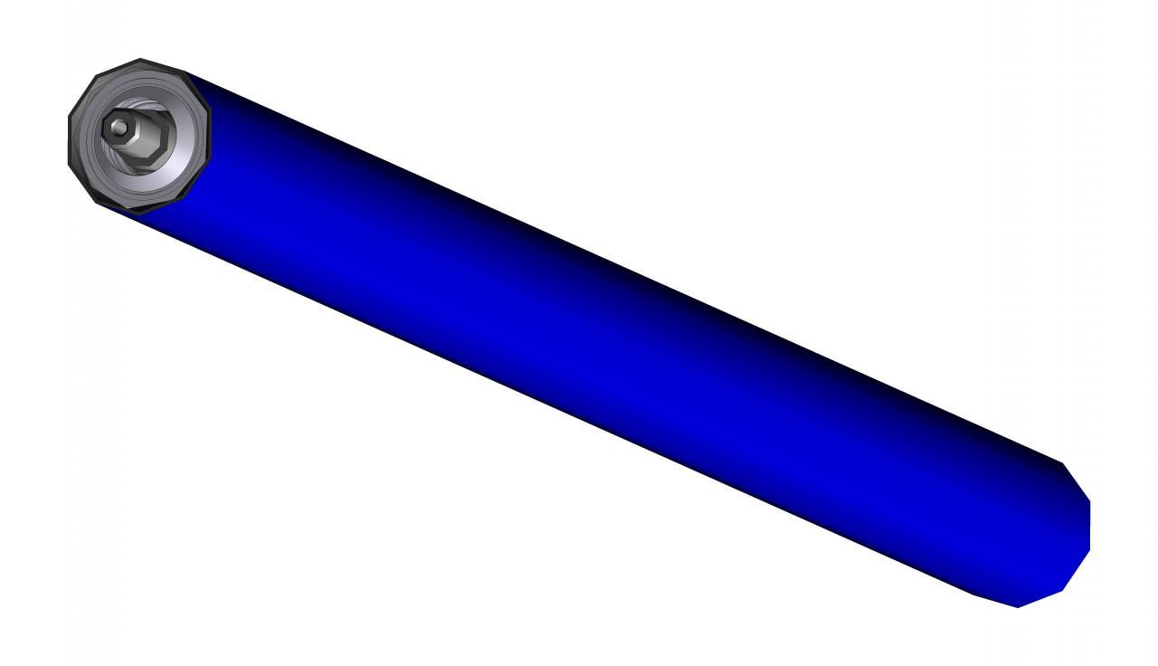Валы,ролики для конвейерной ленты самоходных жаток | фото 1 из 3