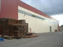 Продаётся складской комплекс Домодедово