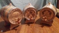 Дубовые бочки от производителя | фото 2 из 6