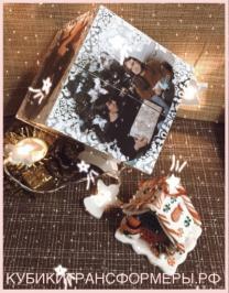 Необычный подарок на любой праздник. | фото 2 из 2