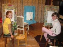 Уроки рисунка и живописи | фото 5 из 6