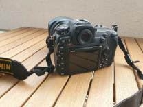 Nikon D500 камера в идеальном состоянии | фото 2 из 6