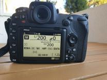 Nikon D500 камера в идеальном состоянии | фото 4 из 6