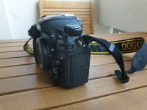 Nikon D500 камера в идеальном состоянии | фото 3 из 6